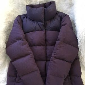 The North Face 700 Series Down Filled Jacket